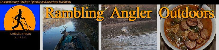 Rambling Angler Outdoors
