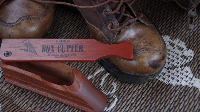 turkey hunting gear list