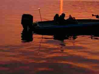 Salamonie Lake Crappie Fishing