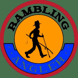 Rambling Angler Outdoors Logo